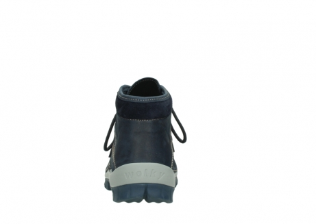 wolky comfort shoes 04751 cross men 11802 blue oiled nubuck_7