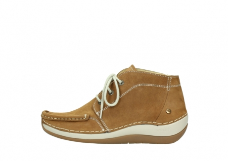 wolky bottines a lacets 04803 olympia 10410 nubuck tobacco_1