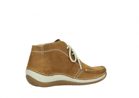 wolky bottines a lacets 04803 olympia 10410 nubuck tobacco_11