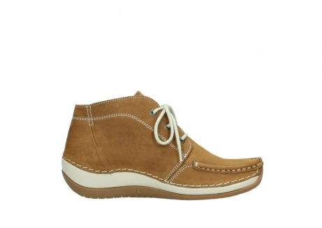 wolky bottines a lacets 04803 olympia 10410 nubuck tobacco_13