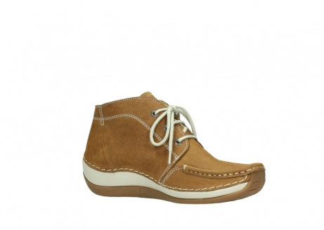 wolky bottines a lacets 04803 olympia 10410 nubuck tobacco_15