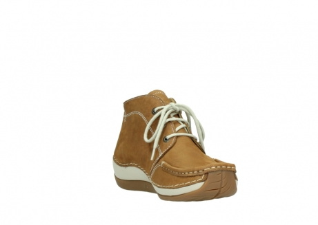 wolky lace up boots 04803 olympia 10410 tobacco nubuck_17