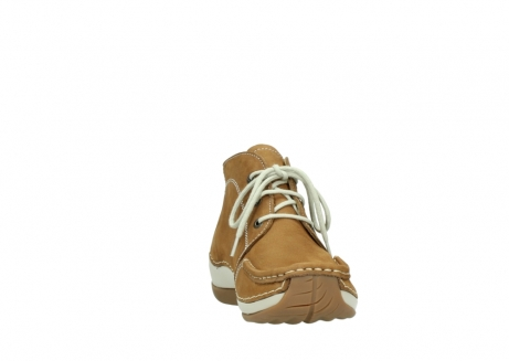 wolky bottines a lacets 04803 olympia 10410 nubuck tobacco_18