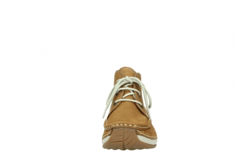 wolky bottines a lacets 04803 olympia 10410 nubuck tobacco_19