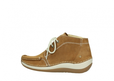 wolky bottines a lacets 04803 olympia 10410 nubuck tobacco_2