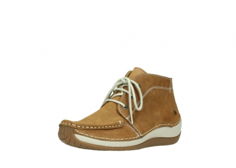 wolky bottines a lacets 04803 olympia 10410 nubuck tobacco_22