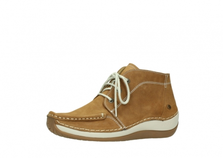 wolky lace up boots 04803 olympia 10410 tobacco nubuck_23