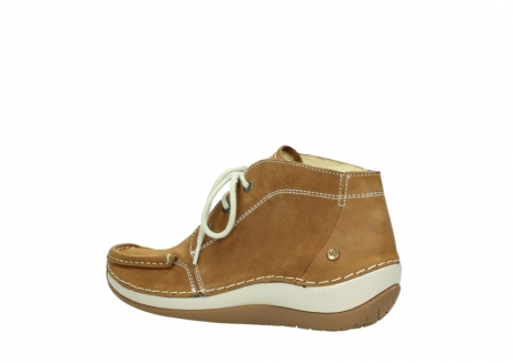 wolky bottines a lacets 04803 olympia 10410 nubuck tobacco_3