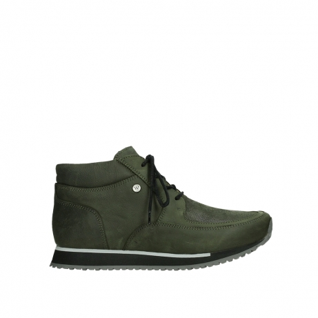 wolky boots 05802 e boot 11730 forestgrun stretch suede