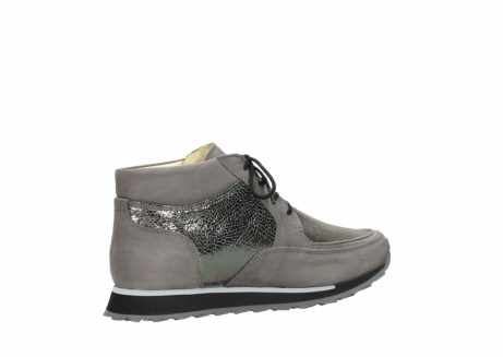 wolky lace up boots 05802 e boot 16205 darkgrey stretch leather_11