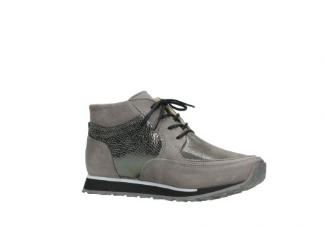 wolky lace up boots 05802 e boot 16205 darkgrey stretch leather_15