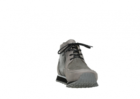 wolky lace up boots 05802 e boot 16205 darkgrey stretch leather_18