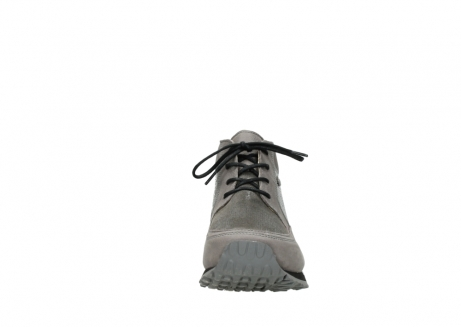 wolky lace up boots 05802 e boot 16205 darkgrey stretch leather_19