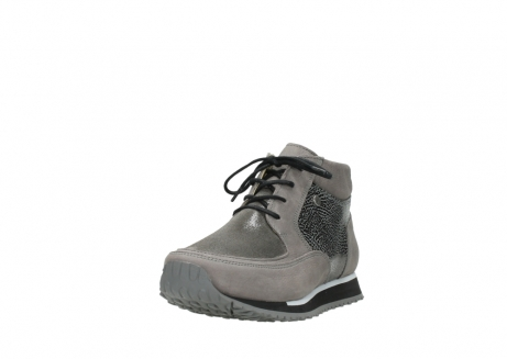 wolky lace up boots 05802 e boot 16205 darkgrey stretch leather_21