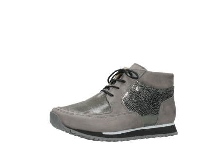 wolky lace up boots 05802 e boot 16205 darkgrey stretch leather_23