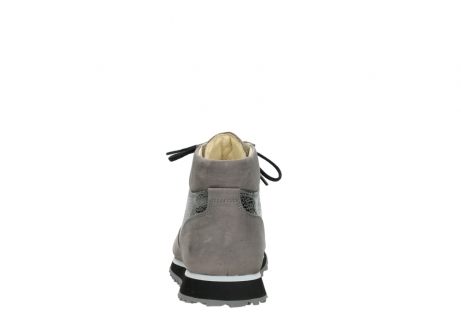 wolky lace up boots 05802 e boot 16205 darkgrey stretch leather_7