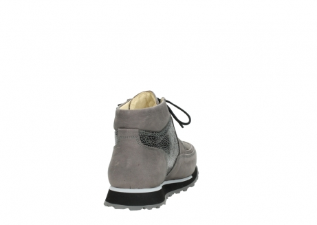 wolky lace up boots 05802 e boot 16205 darkgrey stretch leather_8