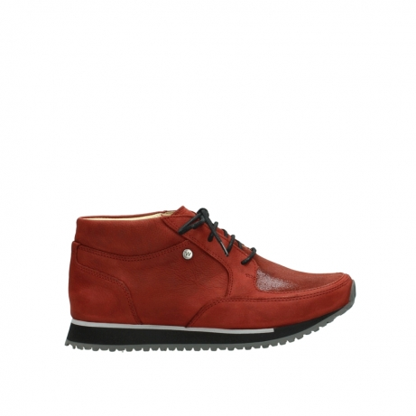 wolky boots 05802 e boot 20540 winter rot stretch leder