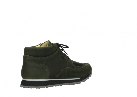 wolky boots 05802 e boot 20730 forest grun stretch leder_10