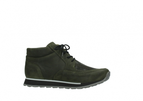 wolky boots 05802 e boot 20730 forest grun stretch leder_14