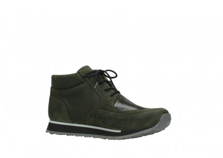 wolky boots 05802 e boot 20730 forest grun stretch leder_15