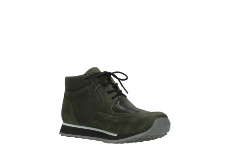 wolky boots 05802 e boot 20730 forest grun stretch leder_16
