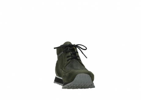 wolky boots 05802 e boot 20730 forest grun stretch leder_18