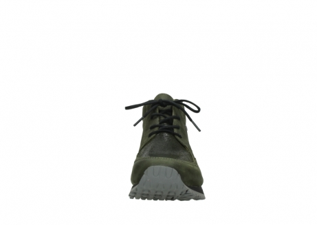 wolky boots 05802 e boot 20730 forest grun stretch leder_19