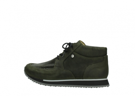wolky boots 05802 e boot 20730 forest grun stretch leder_2
