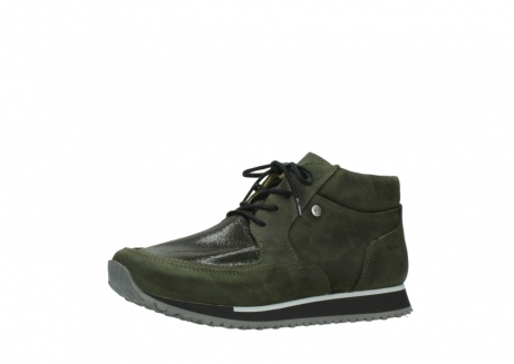 wolky boots 05802 e boot 20730 forest grun stretch leder_23