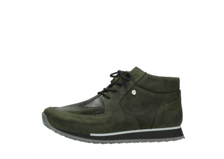 wolky boots 05802 e boot 20730 forest grun stretch leder_24