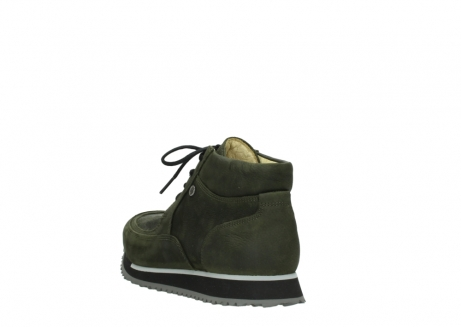 wolky boots 05802 e boot 20730 forest grun stretch leder_5