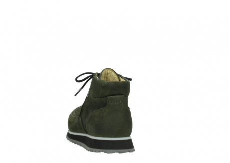 wolky boots 05802 e boot 20730 forest grun stretch leder_6
