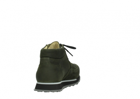 wolky boots 05802 e boot 20730 forest grun stretch leder_8