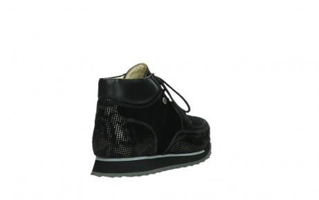 wolky lace up boots 05802 e boot 47280 metal stretch leather_21