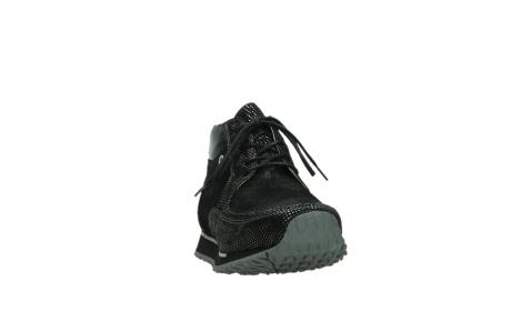 wolky lace up boots 05802 e boot 47280 metal stretch leather_6
