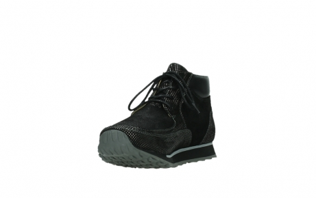 wolky lace up boots 05802 e boot 47280 metal stretch leather_9