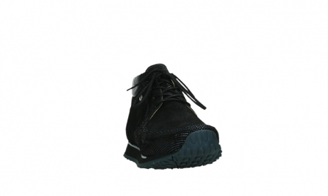 wolky lace up boots 05802 e boot 47800 blue stretchleather_6