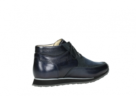 wolky boots 05802 e boot 84800 blau stretch leder_11