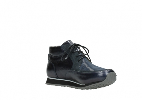 wolky boots 05802 e boot 84800 blau stretch leder_16