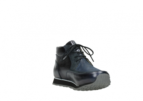 wolky boots 05802 e boot 84800 blau stretch leder_17