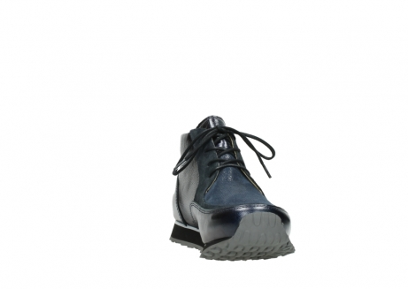 wolky boots 05802 e boot 84800 blau stretch leder_18