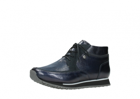 wolky boots 05802 e boot 84800 blau stretch leder_23