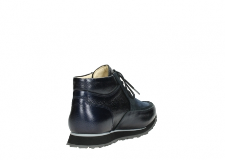 wolky boots 05802 e boot 84800 blau stretch leder_9