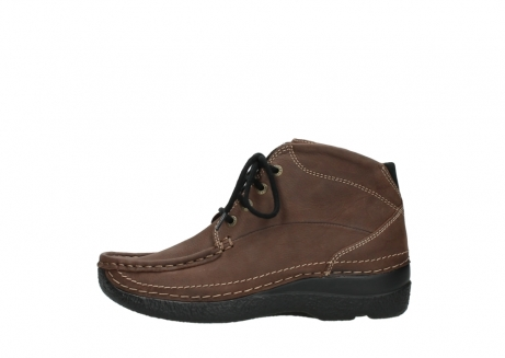 wolky lace up boots 06242 roll shoot 11430 cognac nubuck_1