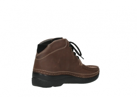 wolky lace up boots 06242 roll shoot 11430 cognac nubuck_10