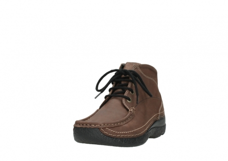 wolky lace up boots 06242 roll shoot 11430 cognac nubuck_21