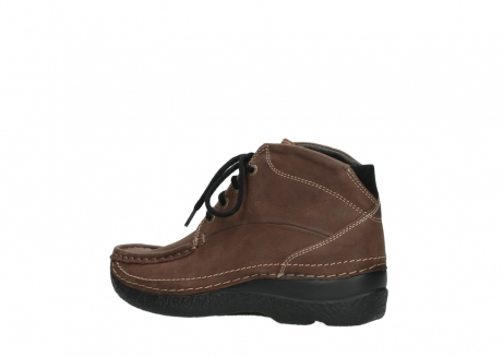 wolky lace up boots 06242 roll shoot 11430 cognac nubuck_3