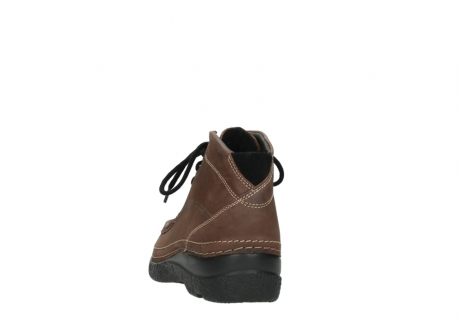 wolky lace up boots 06242 roll shoot 11430 cognac nubuck_6