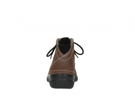 wolky lace up boots 06242 roll shoot 11430 cognac nubuck_7
